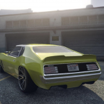 GTA Online update voegt de Schyster Deviant Muscle Car toe