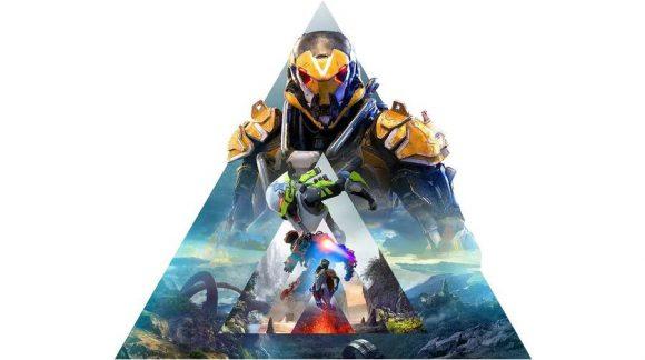 """BioWare: """"De lancering van Anthem ging ruwer dan verwacht"""" en """"het beste moet nog komen"""""""