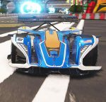Review: Xenon Racer