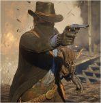 Red Dead Online beta update voegt nieuw wapen, Care Package en meer toe