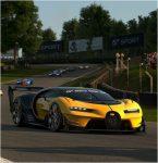 Volg hier live het FIA Gran Turismo Sport Championship – Manufacturer Series