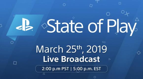 Bekijk hier om 22:00 de State of Play uitzending van Sony PlayStation