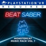 Eerste DLC 'Monstercat Music Pack Vol. 1' voor Beat Saber VR uitgebracht