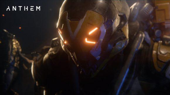 Alweer drama rondom Anthem vanwege ontbreken nieuwe armor