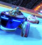 Nieuwe Team Sonic Racing trailer toont de customization