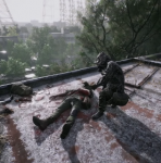 Nieuwe trailer voor Kickstarter game 'Chernobylite' verschenen