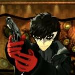 In Japan lanceert men een Persona 5 official airsoft gun