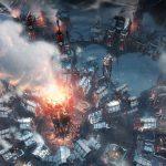 City-building game Frostpunk aangekondigd voor de PlayStation 4