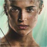 Warner Bros. is begonnen aan nieuwe Tomb Raider film