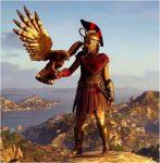 Assassin's Creed: Odyssey krijgt mogelijk een Story Creator modus