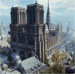 3D mapping van Notre Dame voor Assassin's Creed: Unity zou kunnen helpen bij de restauratie