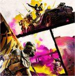RAGE 2 trailer toont de diverse wapens en gameplay mogelijkheden