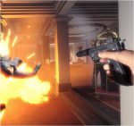 PlayStation VR shooter Blood & Truth is goud gegaan
