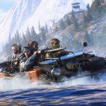 Battlefield V Firestorm bevat nu tijdelijk een duo-modus