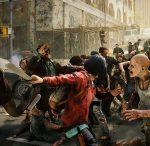 De World War Z launch trailer maakt je klaar voor een explosieve strijd tegen zombies