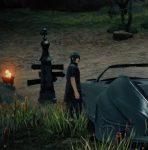 Final Fantasy XV komt samen met Final Fantasy XIV in 'A Nocturne for Heroes'