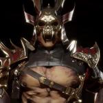 Shao Kahn maakt zijn entree in nieuwe Mortal Kombat 11 trailer