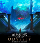 DLC Special: Assassin's Creed: Odyssey – The Fate of Atlantis