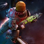 Review: Space Junkies VR (PS VR)