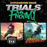 Trials Rising uitbreiding 'Sixty Six' is nu beschikbaar en laat zich zien in trailer