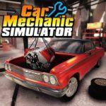 Stel je eigen droomwagen samen in Car Mechanic Simulator voor consoles