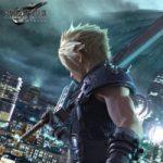 Square Enix geeft kijkje achter de schermen bij Final Fantasy VII