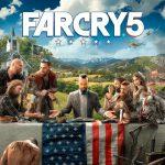 Nieuwe patch voor Far Cry 5 vanwege toename aantal spelers