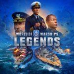 World of Warships: Legends is nu beschikbaar in de PlayStation Store