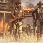 Wekelijkse Red Dead Online beta update: nieuwe Showdown modus en meer