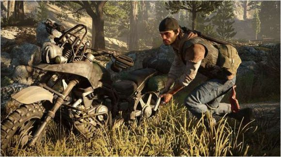 Days Gone update 1.08 is nu beschikbaar om te downloaden