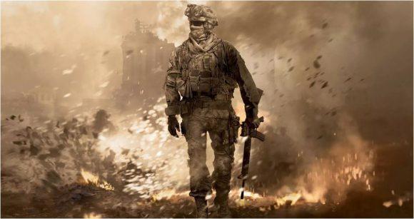 De Call of Duty van dit jaar komt met een free-to-play component