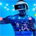 Het succes van PlayStation VR suggereert dat Sony naar een opvolger kijkt