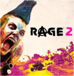 De vermakelijke launch trailer van RAGE 2 is hier