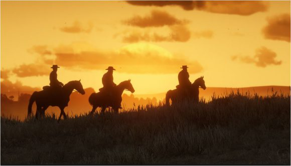Rockstar maakt toekomstplannen Red Dead Online bekend