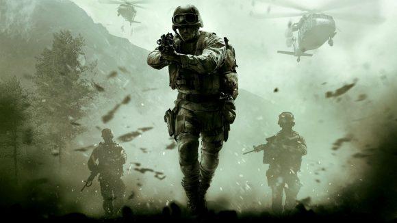 De Call of Duty van dit jaar heet waarschijnlijk Call of Duty: Modern Warfare