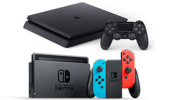 Nintendo Switch is in Japan nu vaker verkocht dan de PS4