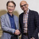 Sony en Microsoft gaan een samenwerking aan voor nieuwe cloud-based oplossingen voor gaming