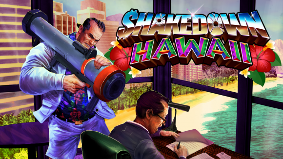 Review: Shakedown Hawaii