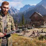 Far Cry 5 is Ubisoft's best verkochte game deze generatie