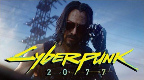 Cyberpunk 2077 fans zijn petitie voor 'You're Breathtaking!' Trophy gestart