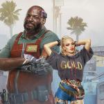 Nieuw Cyberpunk 2077 artwork toont de verschillende kledingstijlen