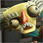 E3 panel toont nieuwe Psychonauts 2 gameplay, commentaar van Tim Schafer en gezang van Jack Black