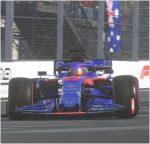 F1 2019 laat zich zien in korte mooie tv-commercial