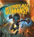 Bekijk hier 20 minuten aan gameplay van Destroy All Humans!
