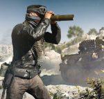 Nieuwe tijdelijke modus Outpost beschikbaar in Battlefield V