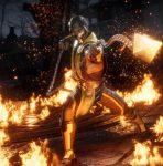 Mortal Kombat 11 voorzien van nieuwe update, hier alle details