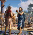 Volgende The Lost Tales of Greece quest voor Assassin's Creed: Odyssey verschijnt volgende week