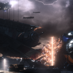 Sfeervolle screenshots tonen Star Wars Jedi: Fallen Order