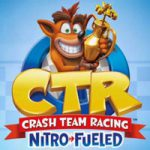 Taxichauffeur Crash Bandicoot staat tot je dienst in nieuwe Crash Team Racing: Nitro-Fueled commercials