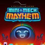 Mini Mech Mayhem verschijnt 18 juni exclusief voor de PS VR